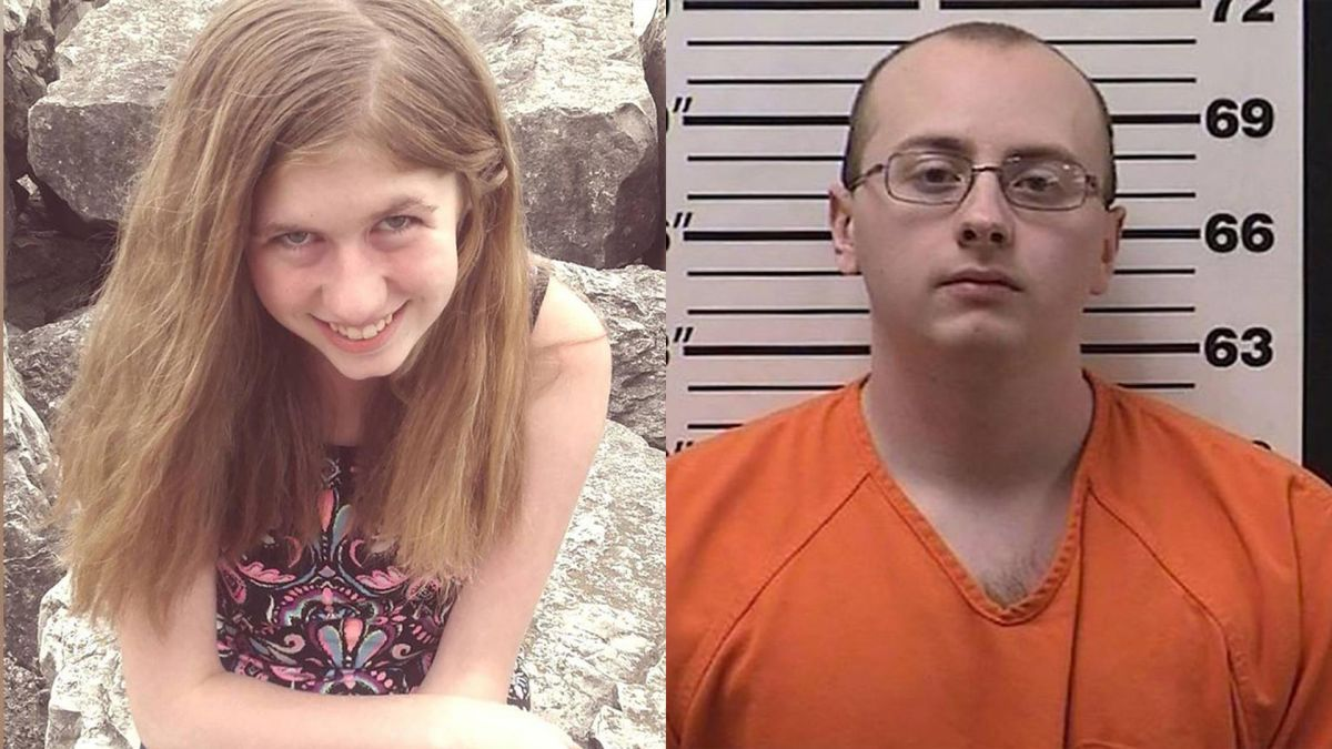 Jake Patterson, Jayme Closs suspect, tried to kidnap her twice