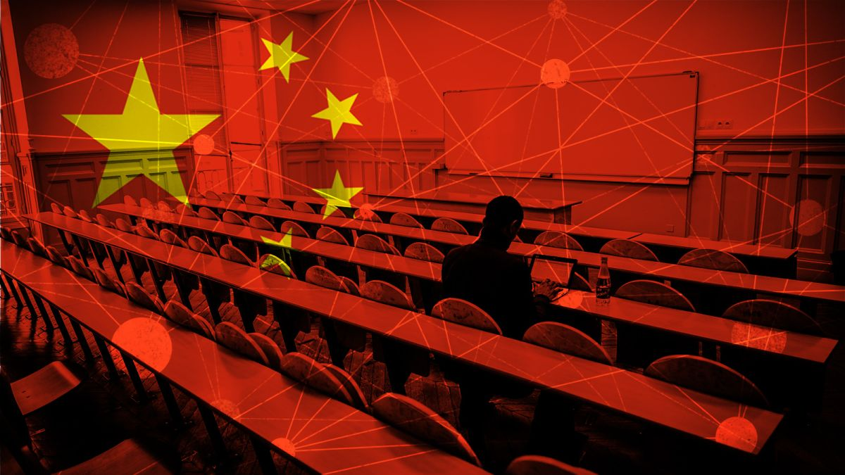 US intelligence warns China using student spies to steal secrets ...