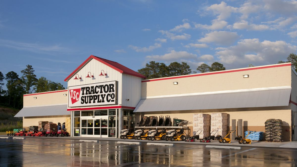What Tractor Supply Company can teach other retailers - CNN