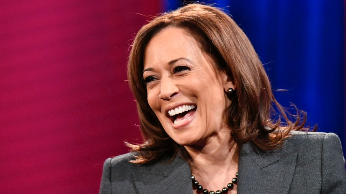 Kamala Harris' record on marijuana legalization - CNNPolitics