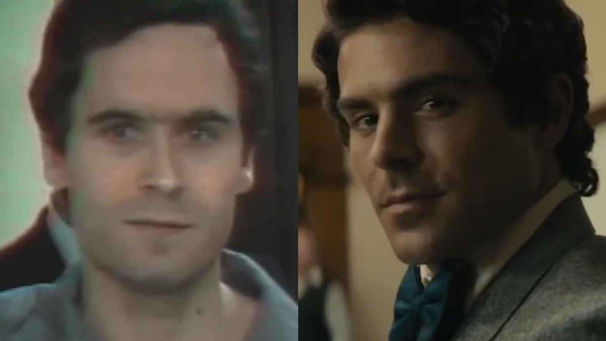 Zac Efron is exactly the right Ted Bundy  Here's why