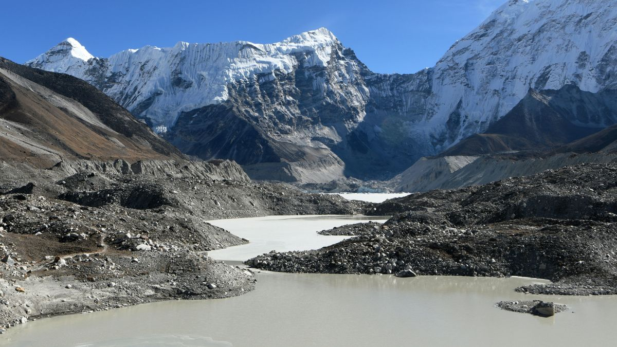 Himalaya glaciers are melting twice as fast as last century - CNN