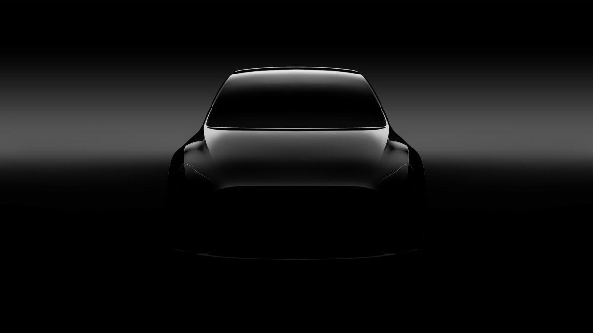 Tesla's next big thing, the Model Y, is on horizon - CNN