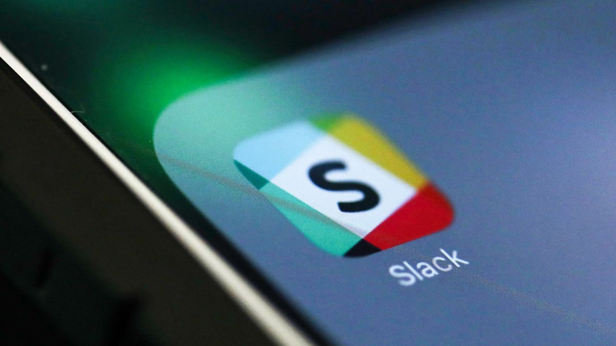 Slack confidentially files IPO paper - CNN
