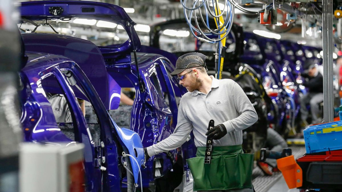 UK government promised Nissan $100 million after Brexit vote