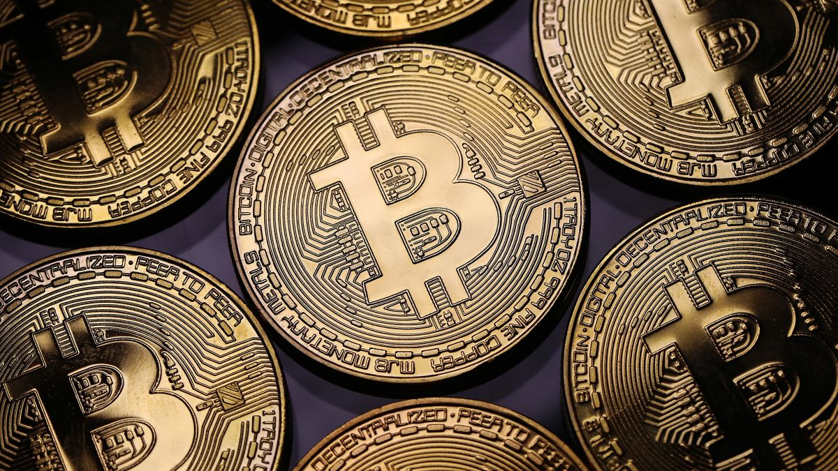 Bitcoin prices are soaring again - CNN