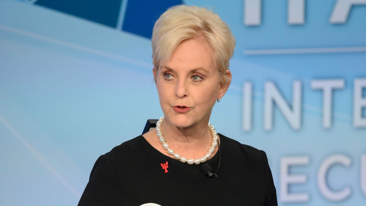 Image result for cindy mccain