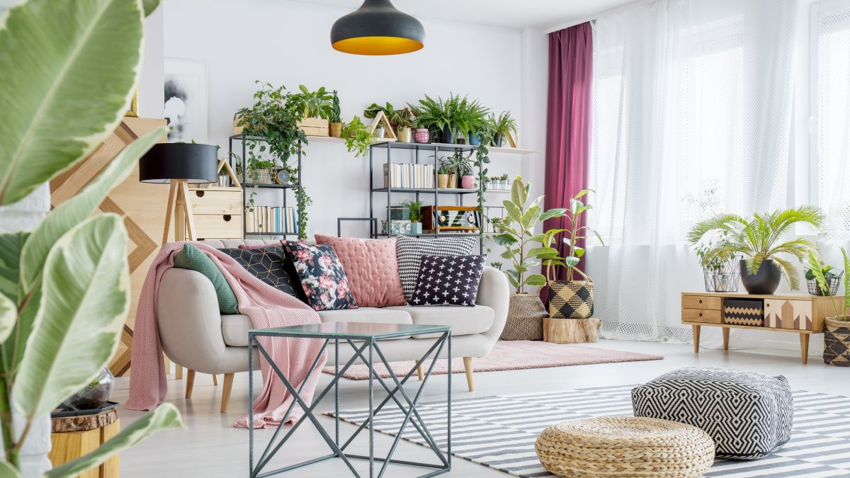 Affordable Home Décor Trends To Freshen