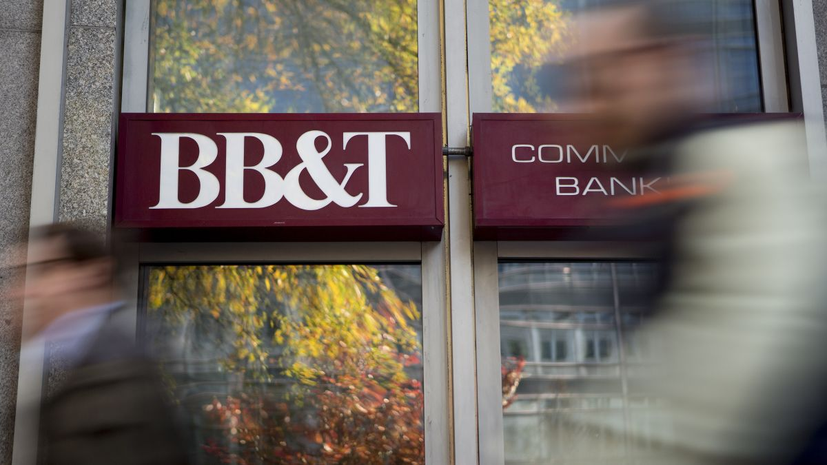 The next round of bank mergers has finally arrived - CNN