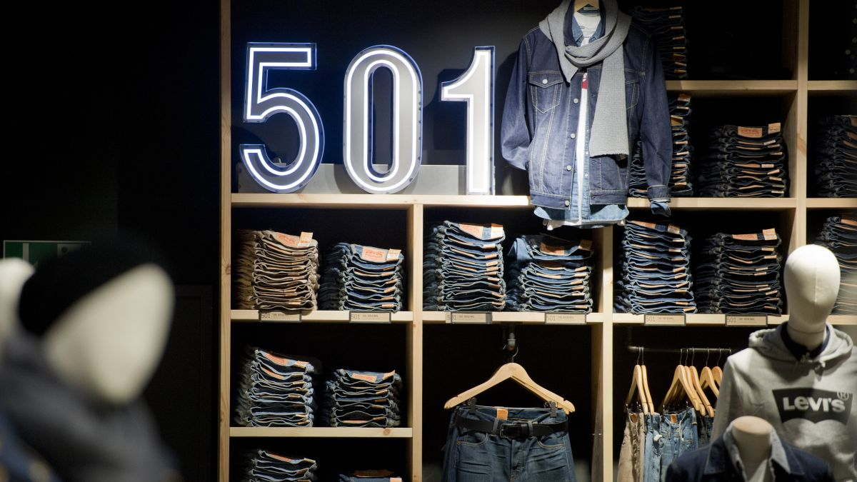 Levi's wants to be more than a jeans company, so it's going public - CNN
