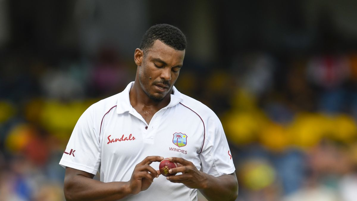Shannon Gabriel apologizes