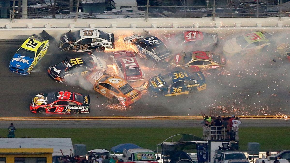 Daytona 500 Fast Facts - CNN