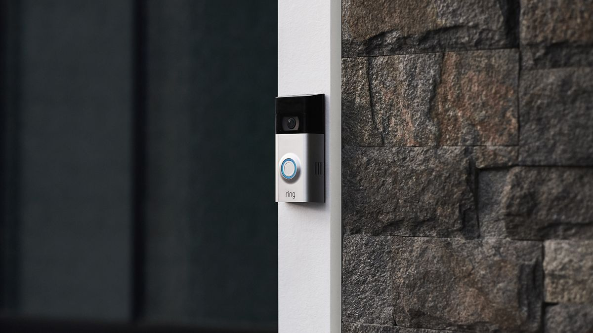 Ring Doorbell deals on Amazon Prime Day - CNN
