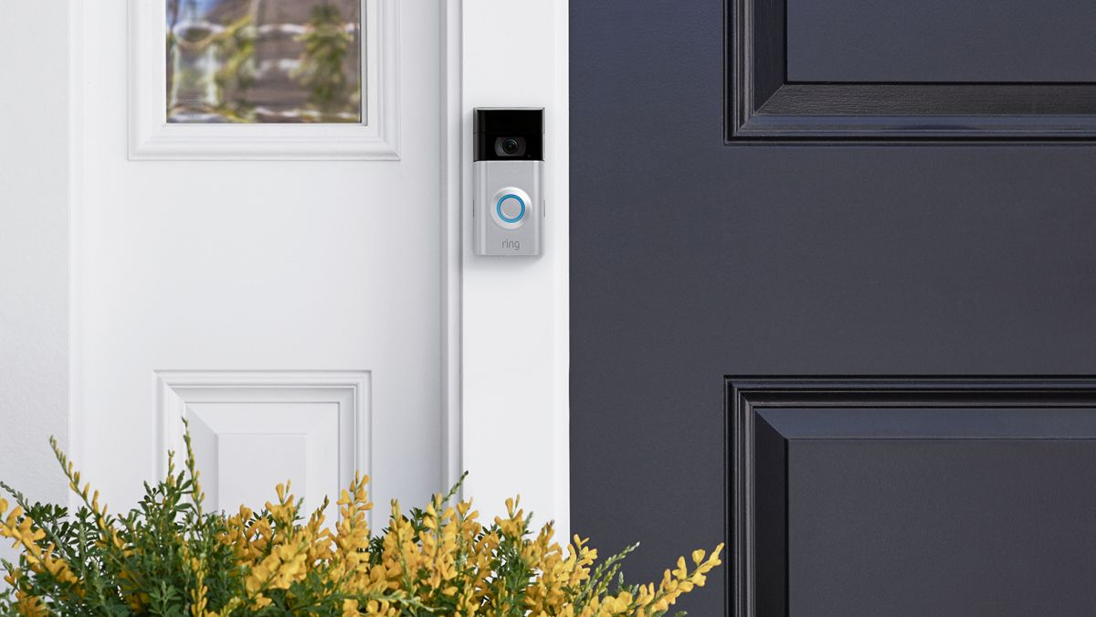 Ring Video Doorbell 2 review: A simple way to upgrade your