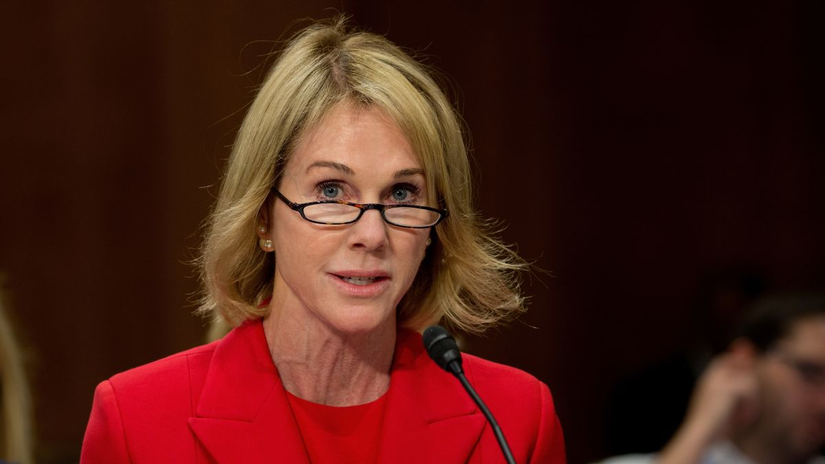 Senate confirms Kelly Craft as U.N. ambassador