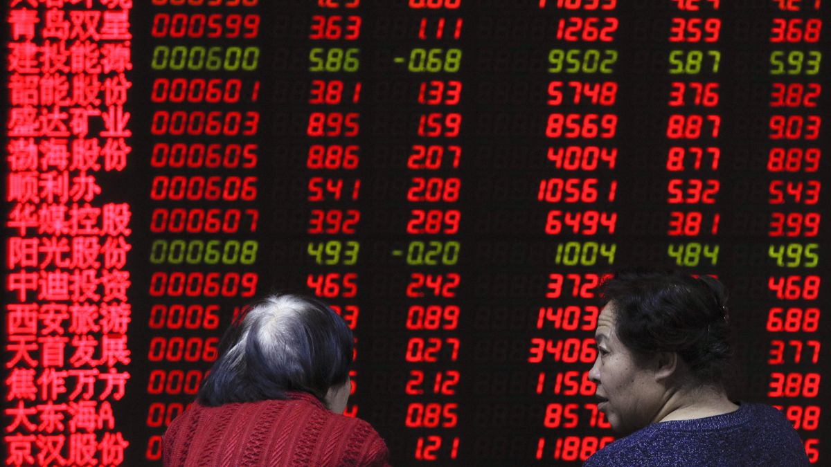 US-China trade war: CSI 300 jumps after Trump delays tariff
