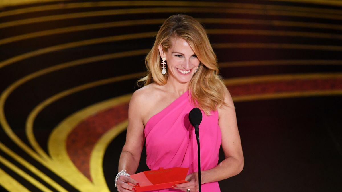 Julia Roberts Wins For Best Emmy Snub Reaction Cnn