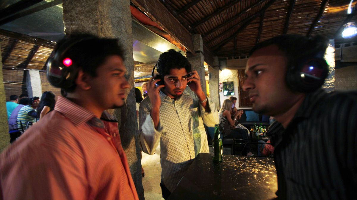 Spotify India launch goes ahead despite legal battle - CNN