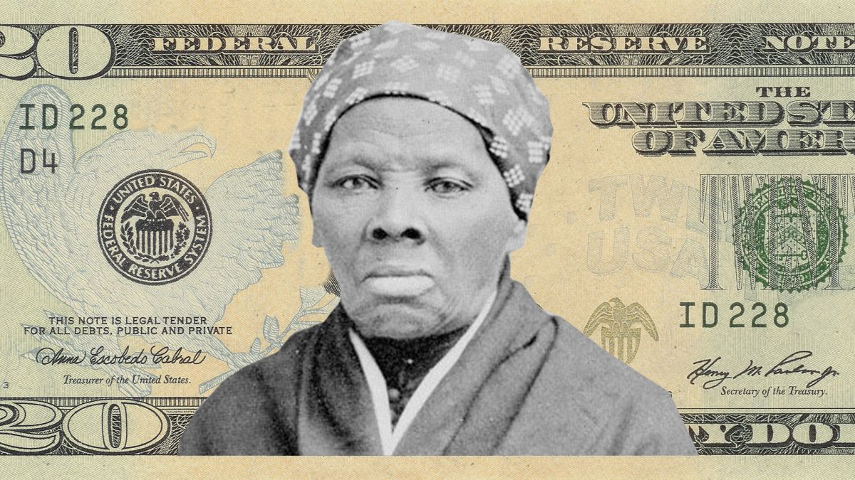 Mnuchin Again Says Tubman 20 Delay Is Technical Not Political Cnnpolitics