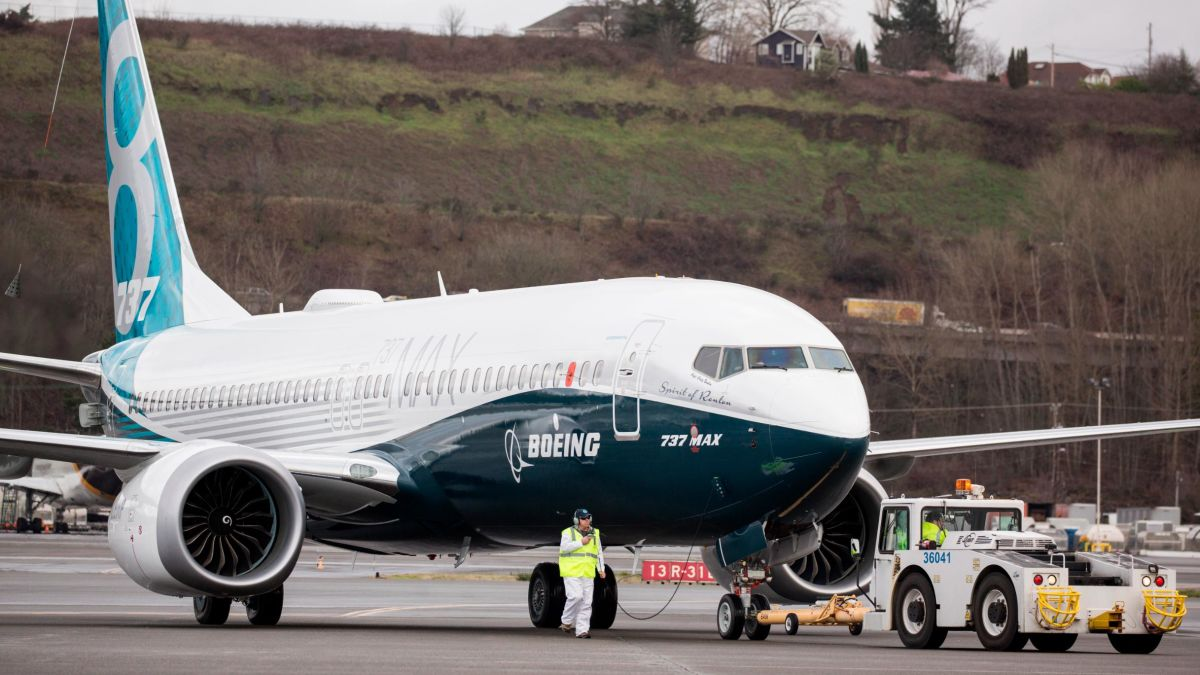Boeing crisis escalates as countries ground 737 MAX jets - CNN