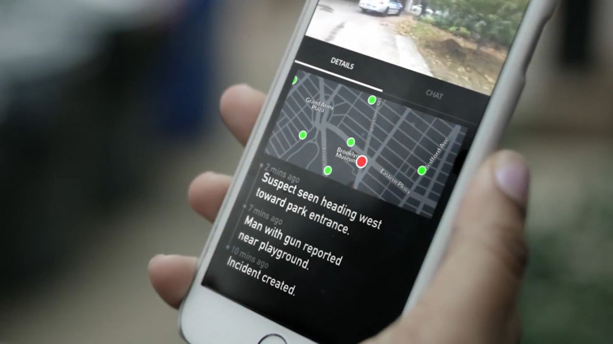 Citizen, the real-time crime alerting app, continues growth