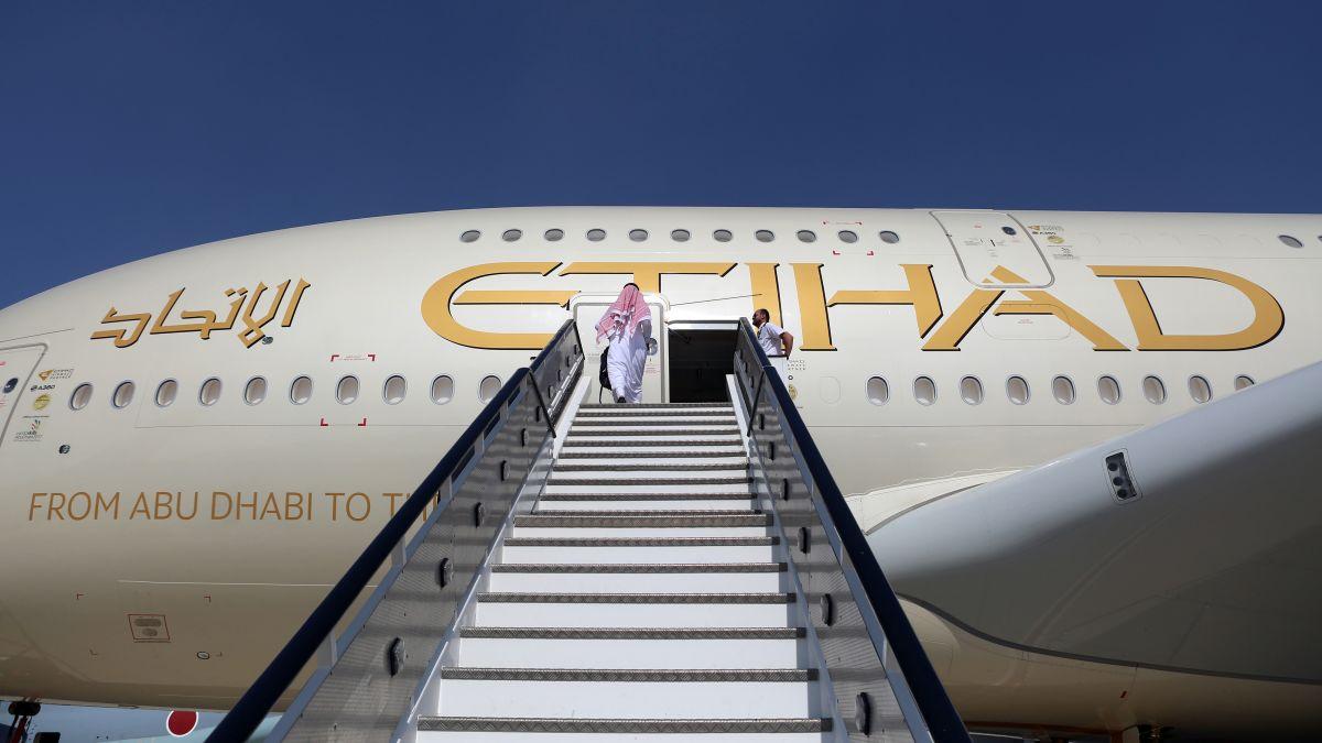 Emirates Etihad merger could help cut losses at Abu Dhabi's