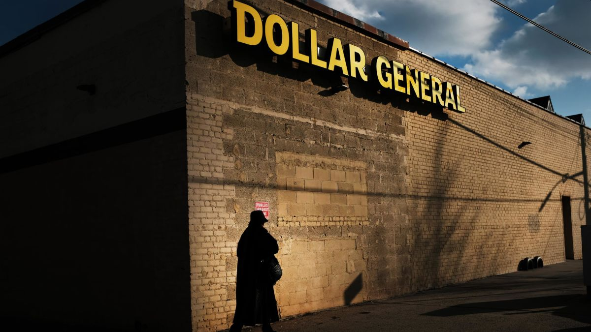 Dollar General will open 975 stores this year - CNN