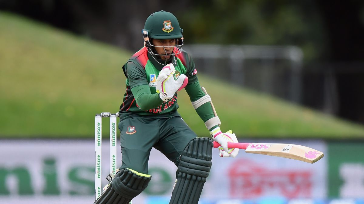 Bangladesh Cricket Team Extremely Lucky To Avoid New