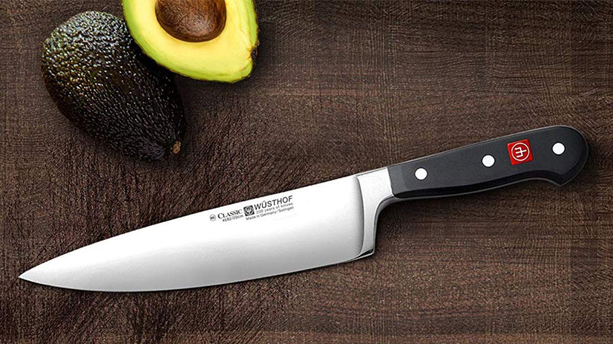 The best kitchen knives for aspiring home chefs - CNN