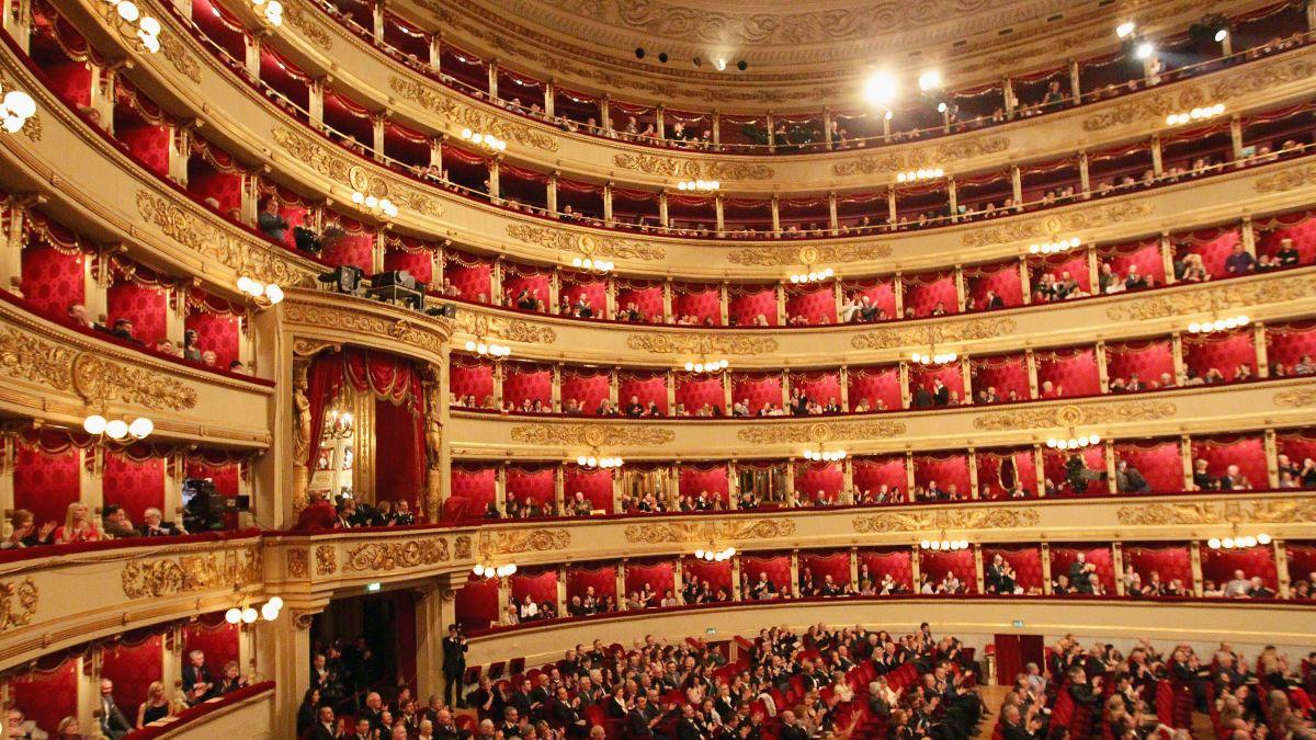 La Scala Opera House To Return Saudi Money After Outcry Cnn