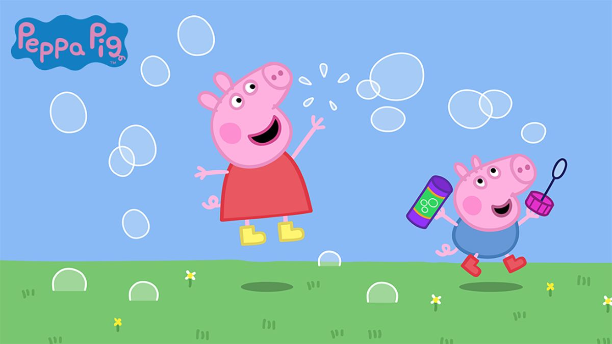 The Internet Is Going Hog Wild Over Peppa Pig Here S Why