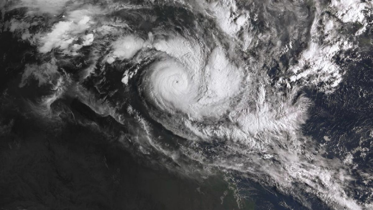 cnn.com - By Sandi Sidhu and Jack Guy, CNN - Australia braces for tropical cyclones