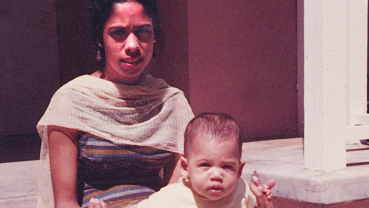 How Kamala Harris Indian Relatives Helped Shape Her Views On Civil Rights And Civic Duty Cnn