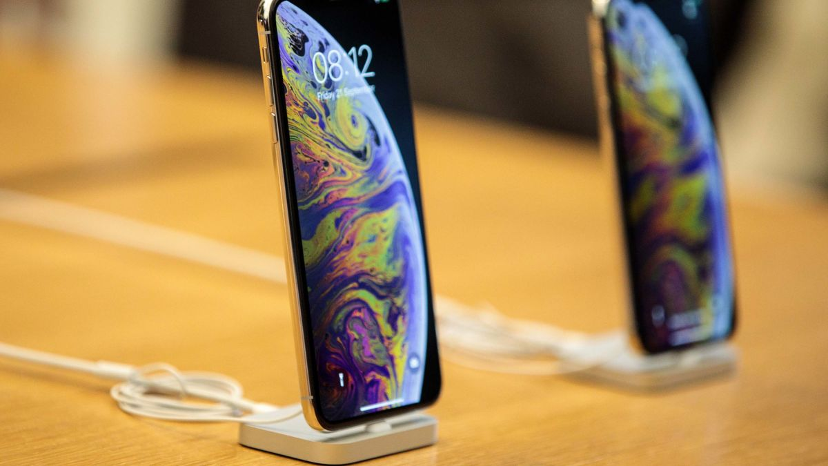 iOS 12 2: Latest operating system fixes a bunch of critical