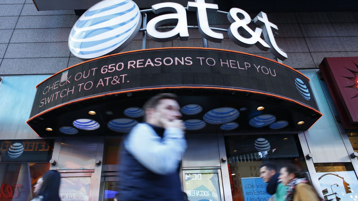 Robocalls: AT&T, Comcast and Verizon offer updates on
