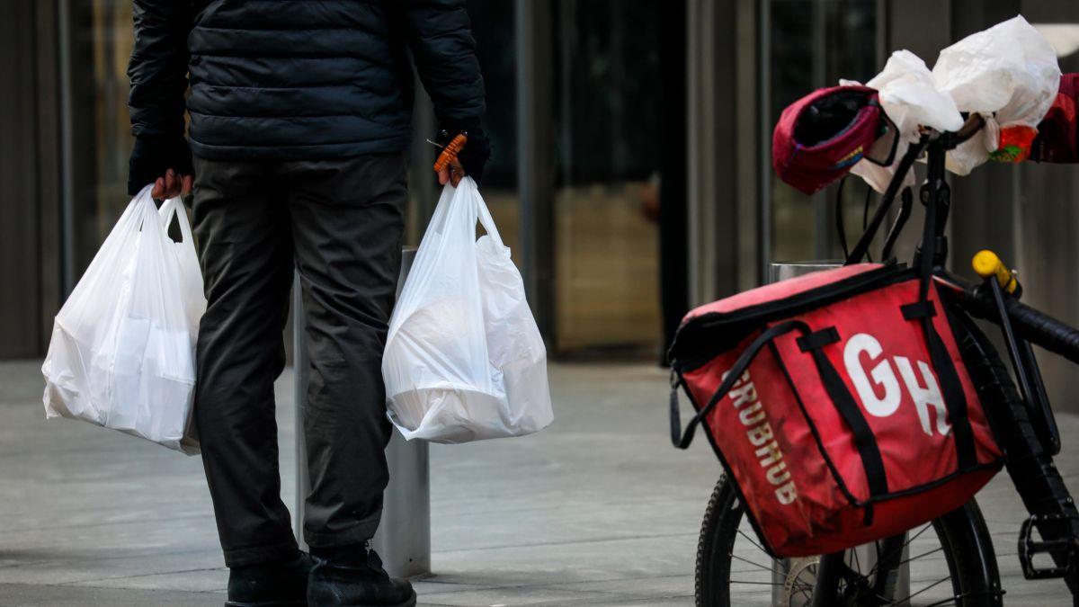 """Резултат с изображение за """"plastic bags new york"""""""