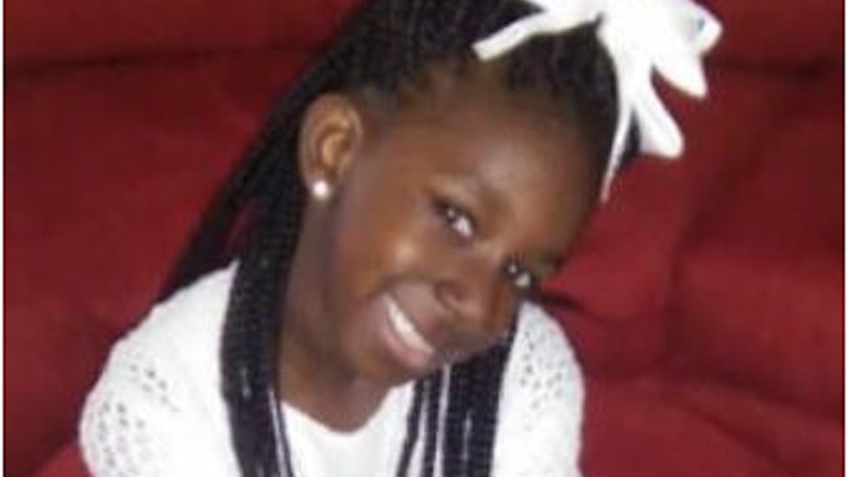 da1b8c6a6e It s been 7 days since 5th grader Raniya Wright was fatally injured in  school. Her father still hasn t been told what happened - CNN