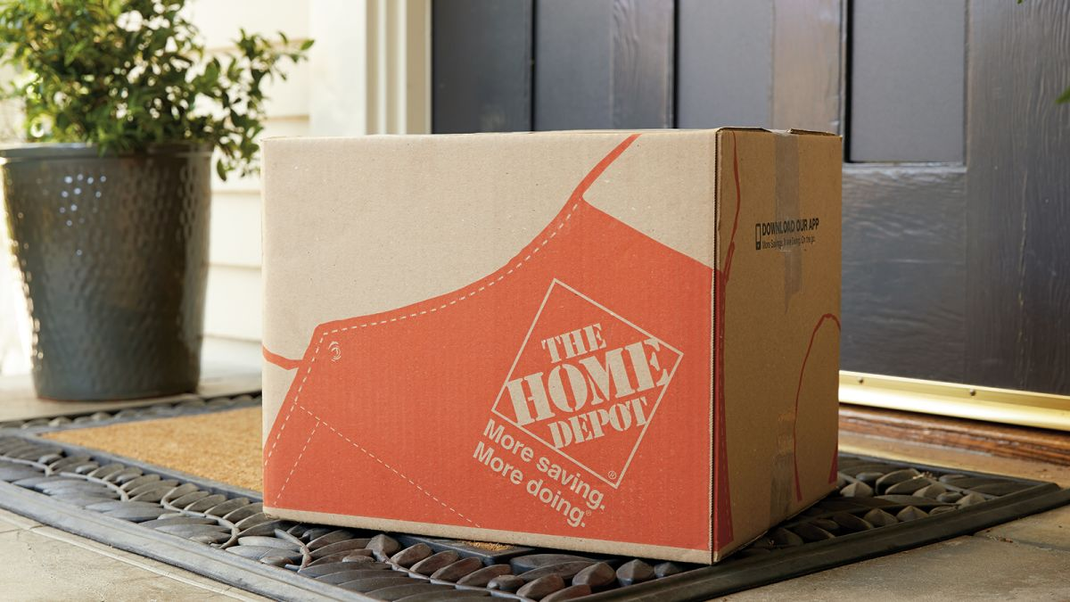 The Home Depot Has Kicked Off Its 2019 Spring Black Friday