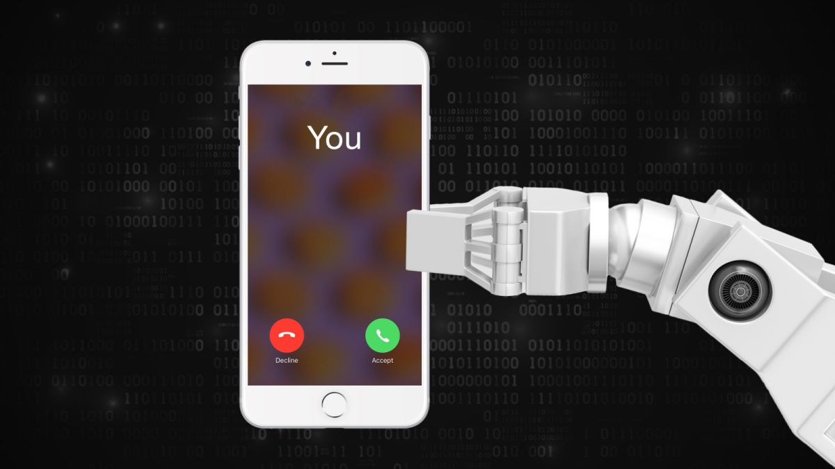 Robocalls: How scammers trick you with phone numbers you