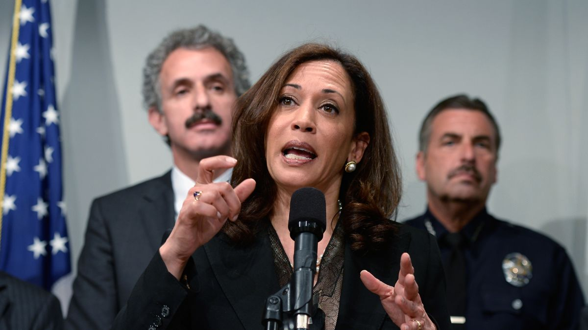Kamala Harris says she regrets 'unintended consequences' of 2011 California truancy law