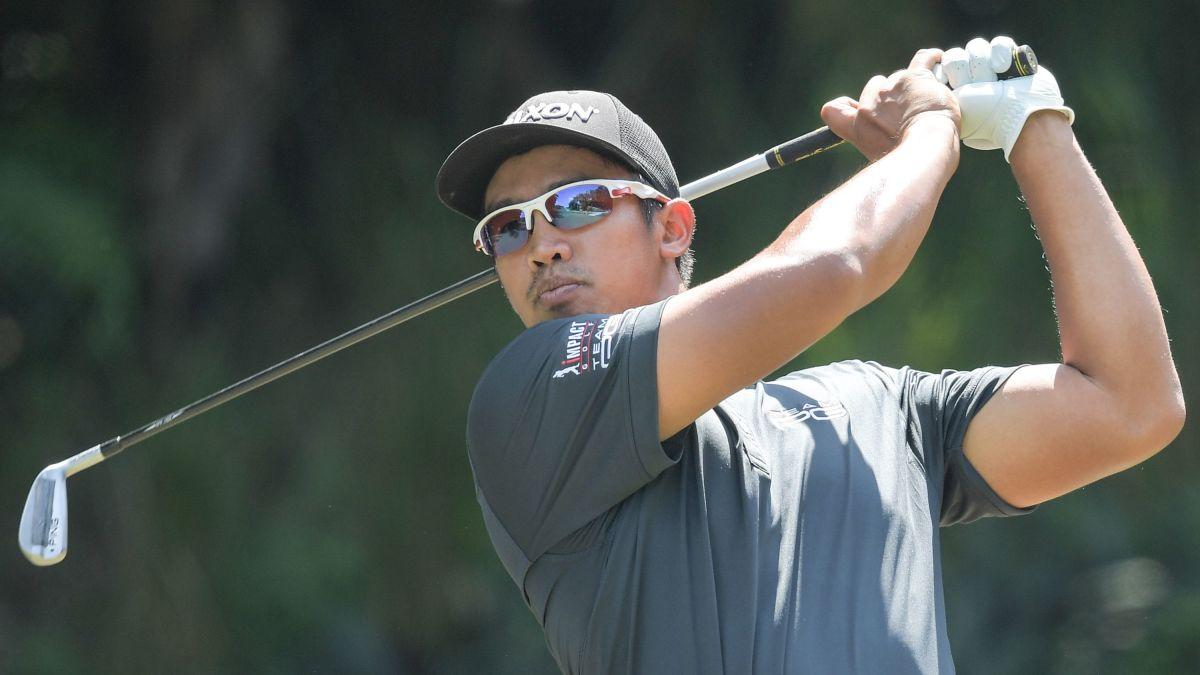 """Résultat de recherche d'images pour """"Malaysian golfer Arie Irawan photos"""""""