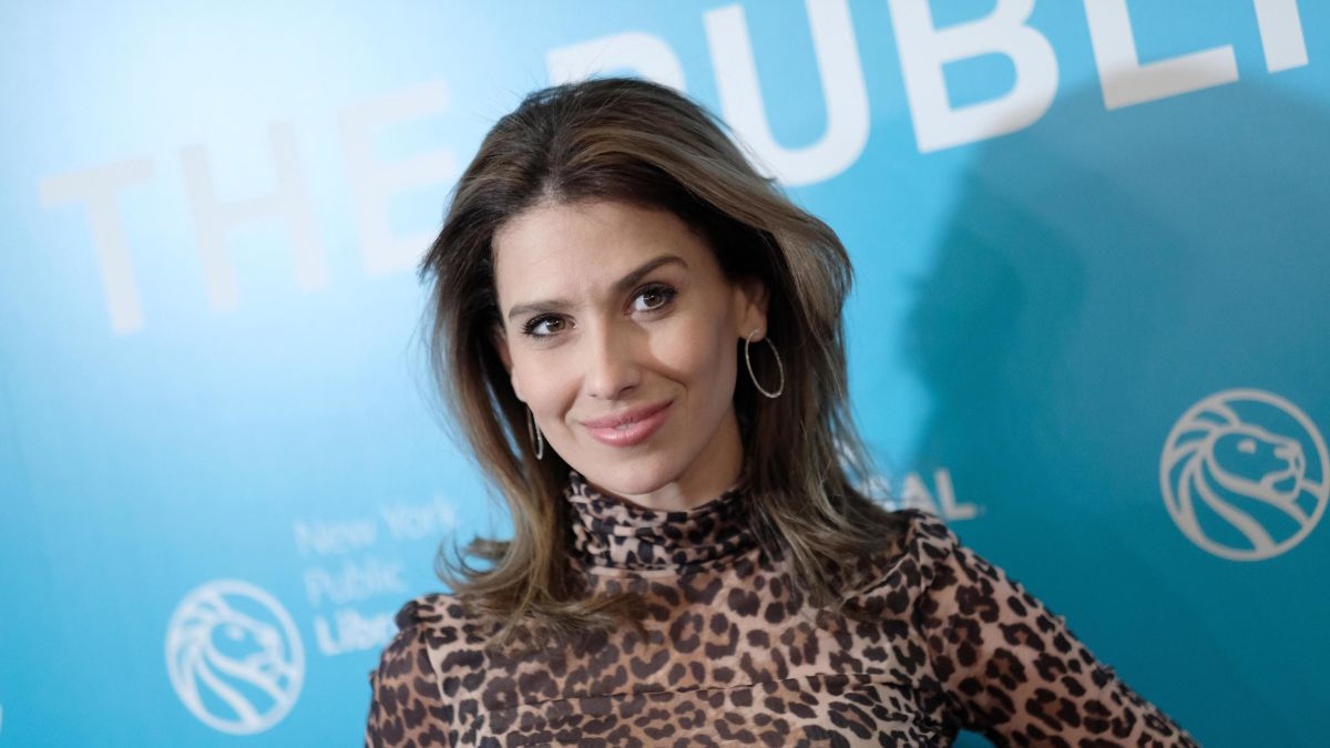 Hilaria Baldwin responds to claims she has faked her Spanish heritage - CNN