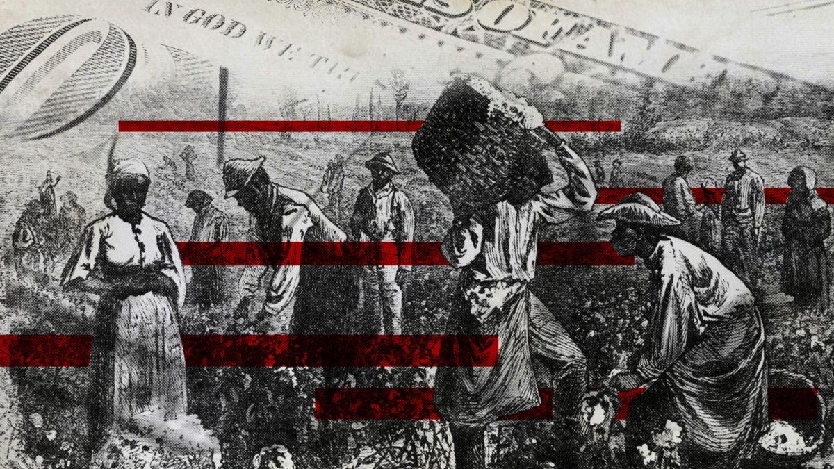 Slavery reparations: How would it work? - CNN