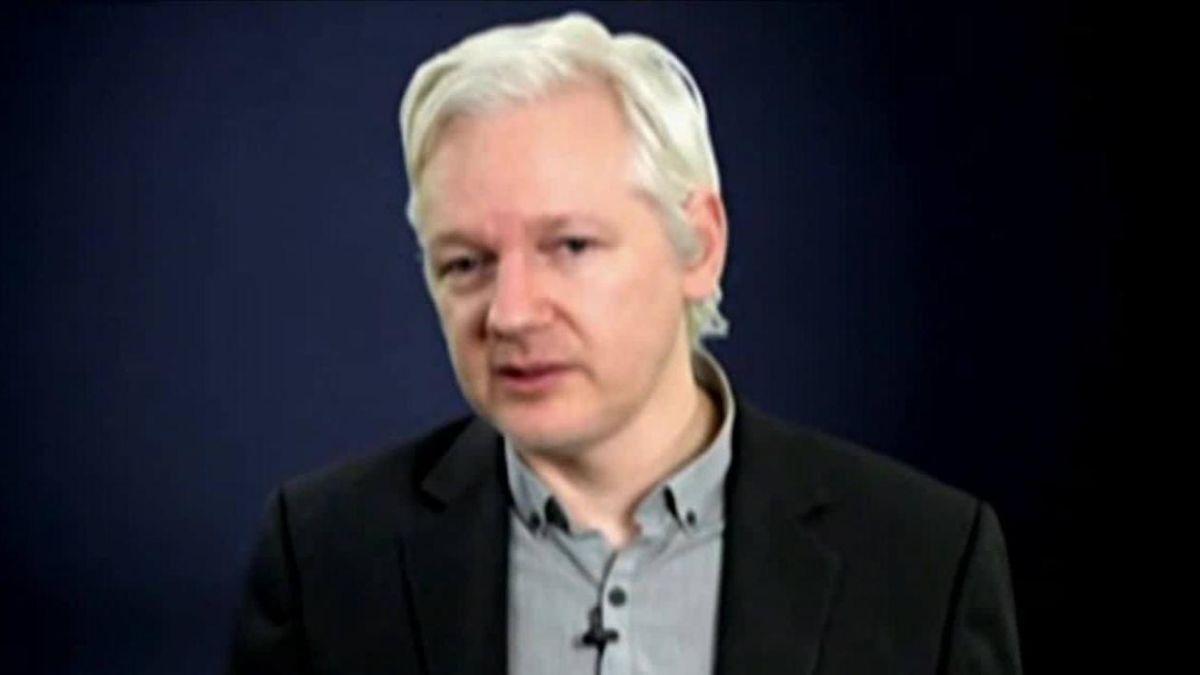 DOJ confirms active Julian Assange investigation