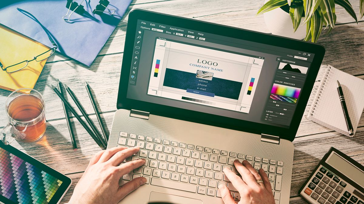 Adobe Creative Cloud: Master Photoshop, InDesign
