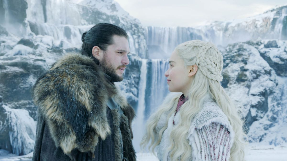 Game of Thrones' season 8 premiere ratings hit a series high