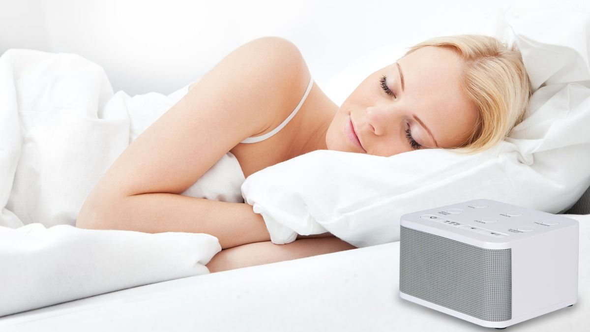 Best white noise machines: Top products that may ease your
