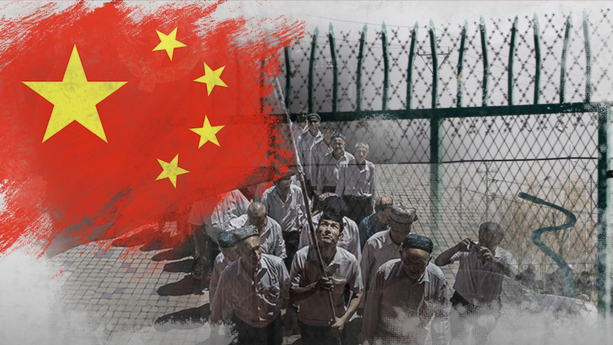 Former Xinjiang teacher claims brainwashing and abuse inside mass detention centers