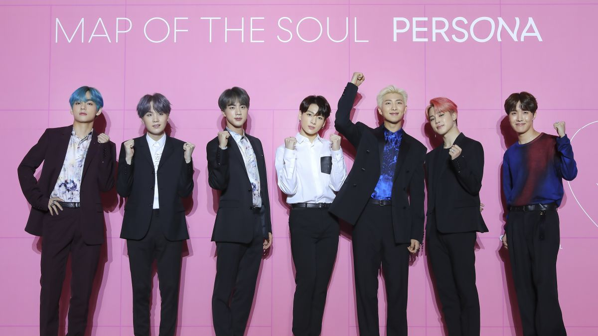 BTS' new music video breaks YouTube record for most views in
