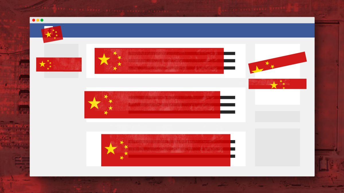How Chinese internet trolls go after Beijing's critics overseas - CNN